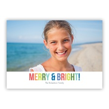 Merry & Bright Colors